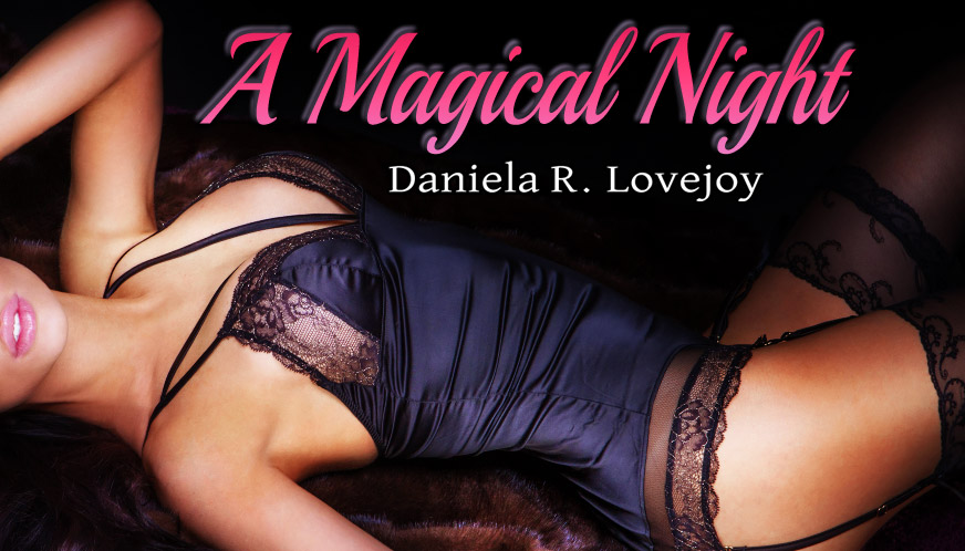 A Magical Night free book