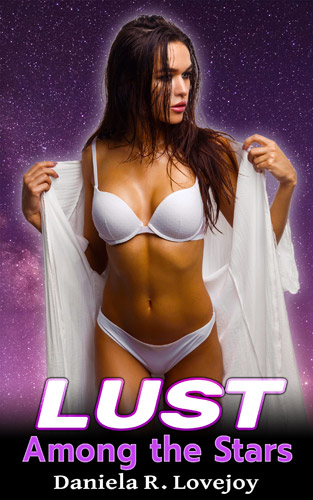 Cover of Lust Among the Stars